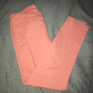 Old Navy Capris size 4